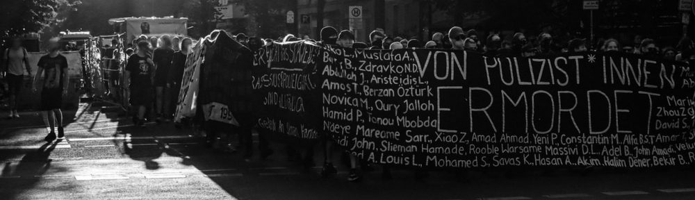 Solidarische Jugendbewegung
